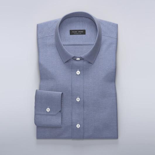 Odin Kollektion - Blaues Hemd