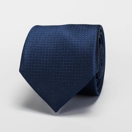 Navy silke slips