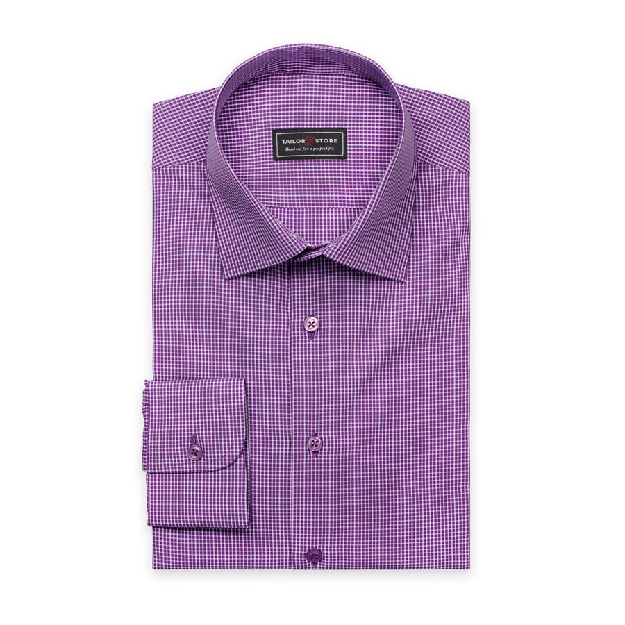 lilla-hvidternet-business-classic-skjorte